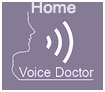 Voice Doctor UK Home page
